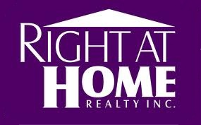 Right at Home Realty Inc. Brokerage